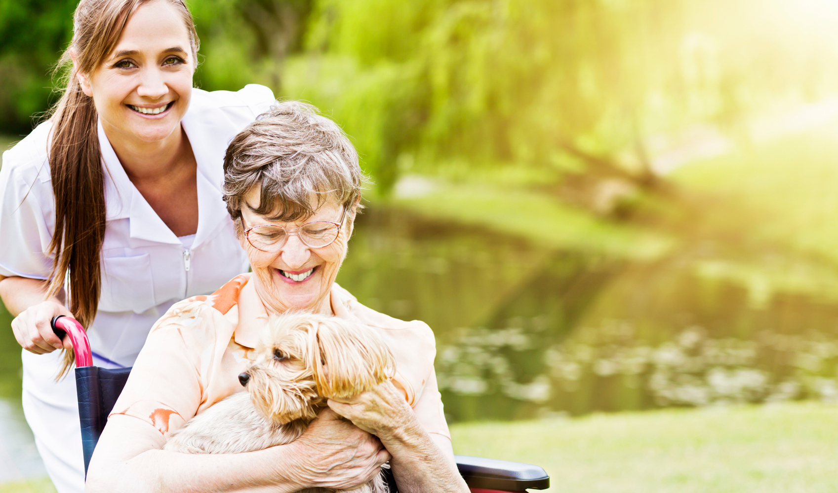 Find HomeCare Providers with ease